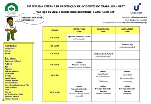 CARTAZ SIPAT_final 2014