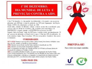 AIDS BLOG