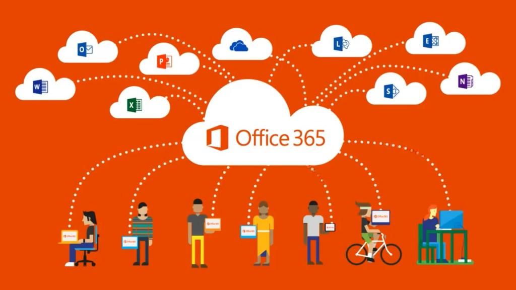 office 365 institucional